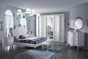 camere da letto matrimoniali napoli