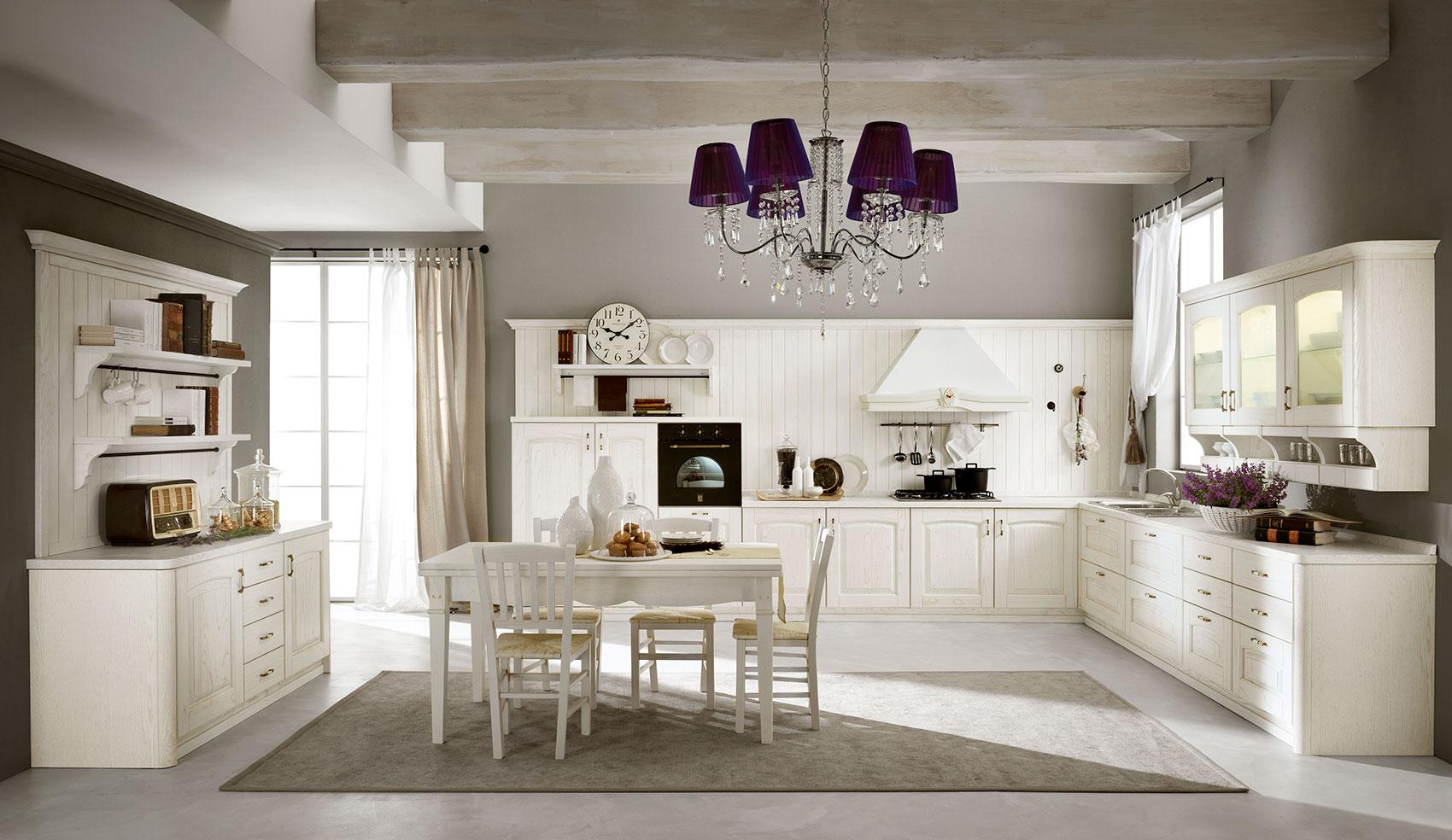 Ninocco arredamenti mobilificio napoli for Cucine moderne contemporanee