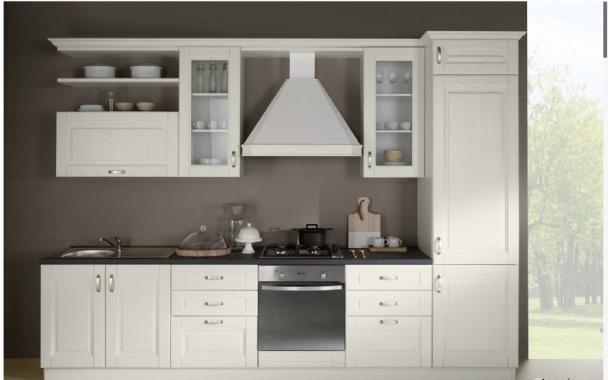 Cucina Bea 330 cm