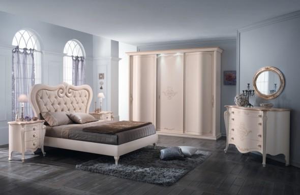 camere da letto classiche napoli ninocco arredamenti