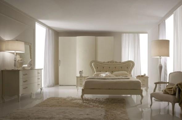 camere da letto classiche napoli lou