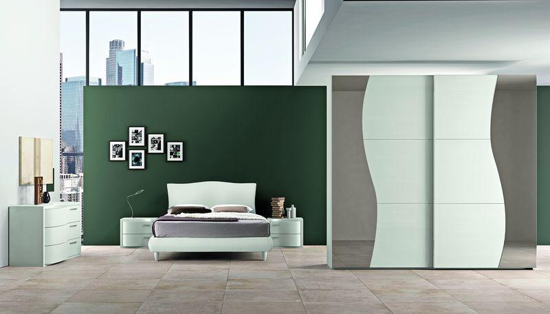 Emejing Camera Da Letto Rovere Pictures - Modern Home Design ...