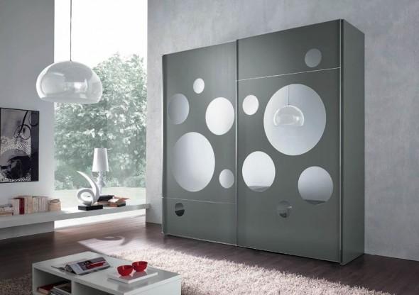 camere da letto moderne napoli armadio modello bolle