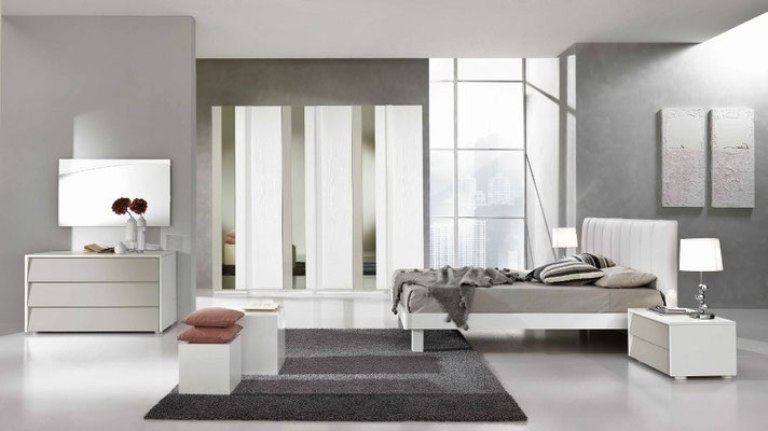 camere da letto moderne napoli miluna 34