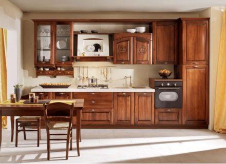 Ninocco arredamenti mobilificio napoli - Aerre cucine classiche ...