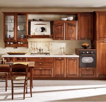 cucine classiche | Ninocco Arredamenti