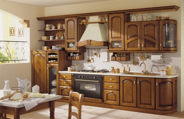 Cucine particolari napoli idee per interni e mobili for Improta arredamenti napoli