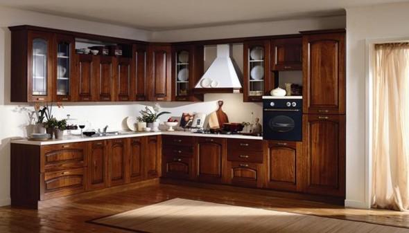 Cucina ninfa ninocco arredamenti - Aerre cucine classiche ...