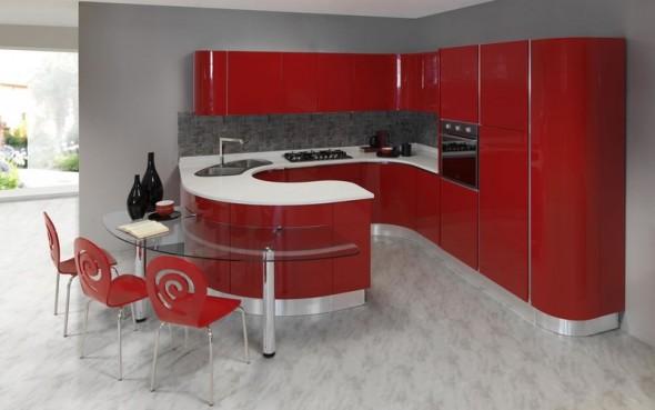 Cucina Napoli Moderna.Cucina Sonia Ninocco Arredamenti