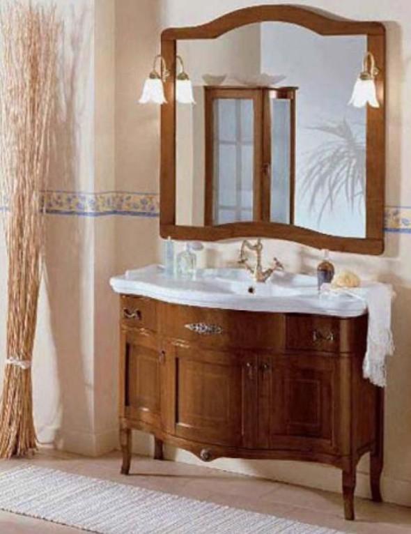 mobili bagno classico napoli london