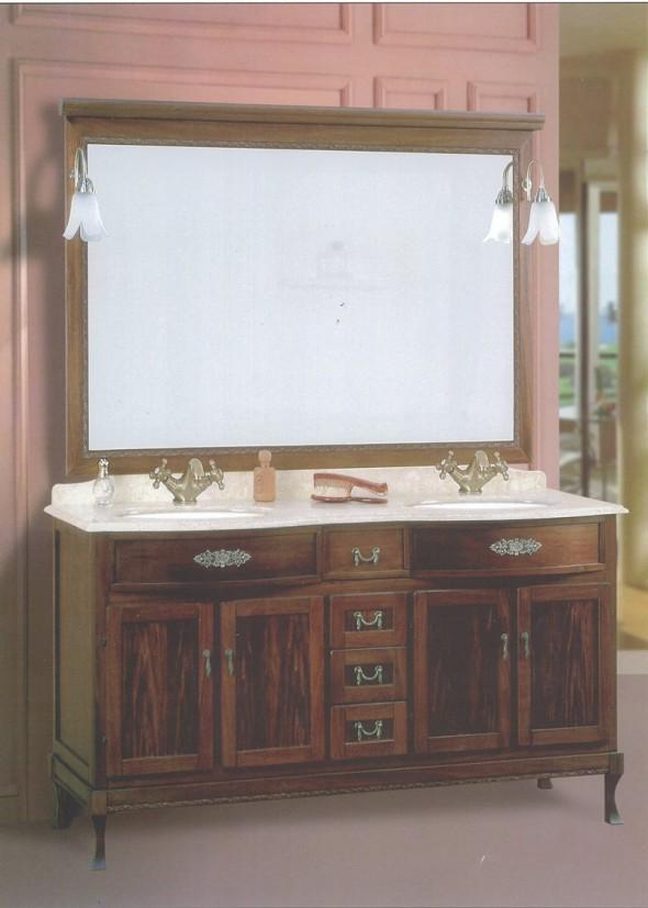 mobili bagno classico napoli london 160