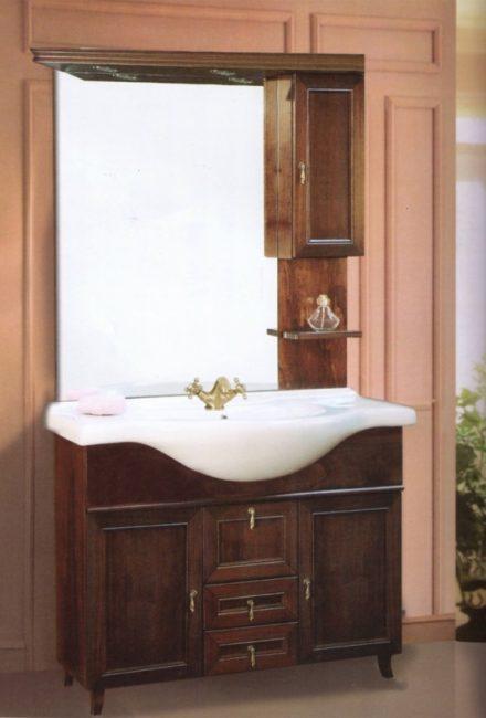 arredo bagno classico | ninocco arredamenti - part 2 - Arredo Bagno Napoli