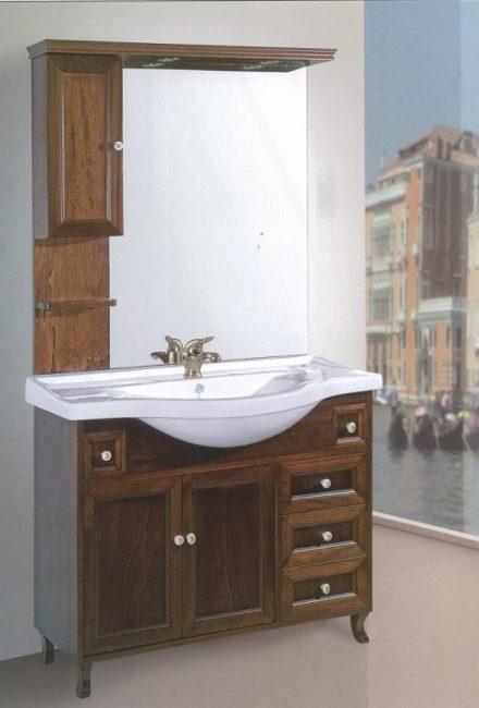 arredo bagno classico | ninocco arredamenti - Napoli Arredo Bagno