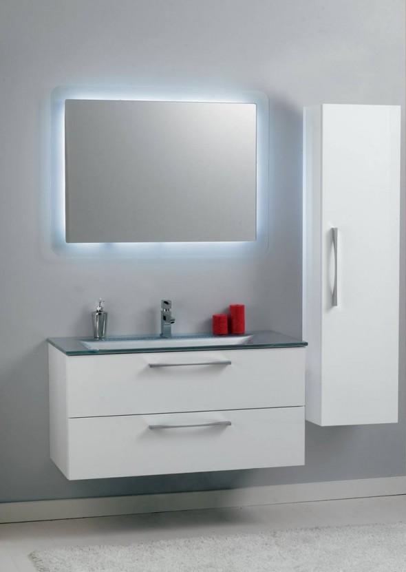 mobili bagno moderno napoli quadro 1