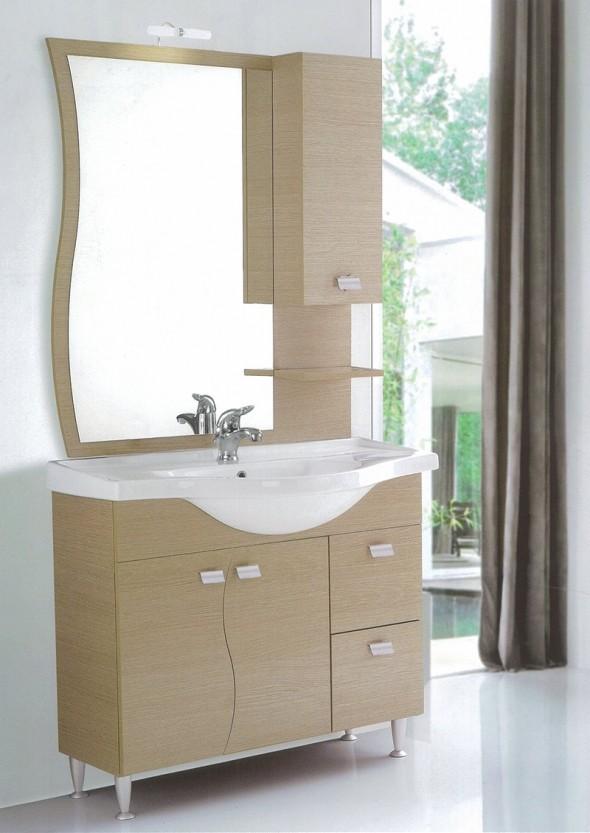 mobili bagno moderno napoli amalfi 105