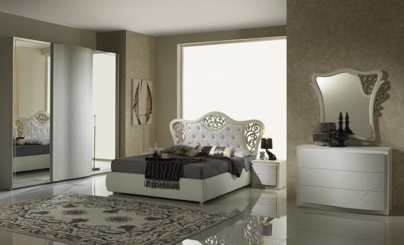Camera da letto Kora