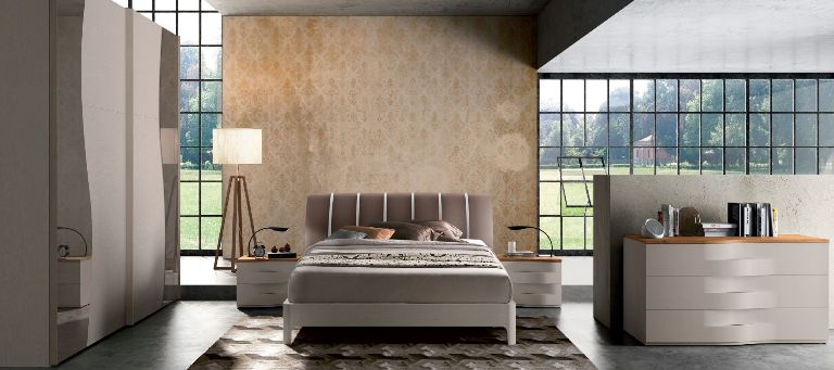 camera da letto moderna artigianmobili napoli camera artigianmobili