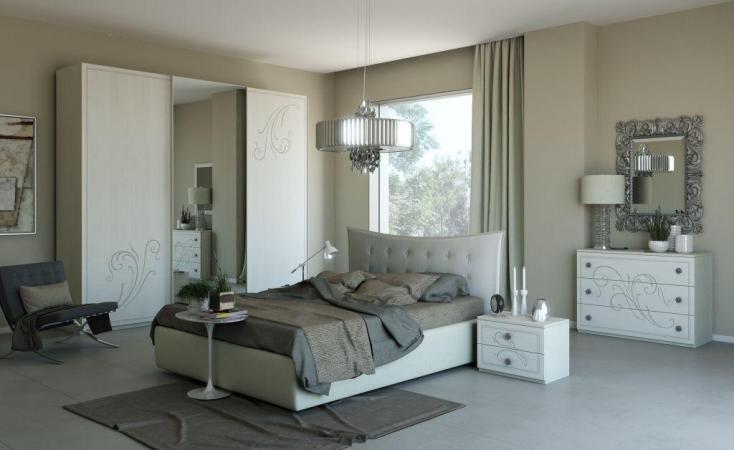 Pamela ninocco arredamenti - Camere da letto complete offerte ...