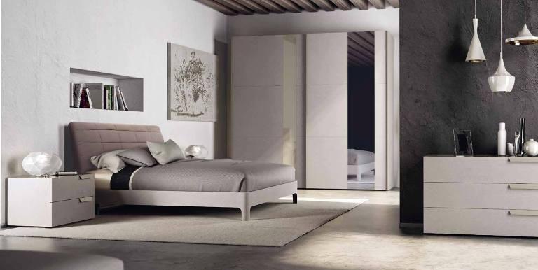 Camera m74 ninocco arredamenti - Camere da letto matrimoniali moderne ...