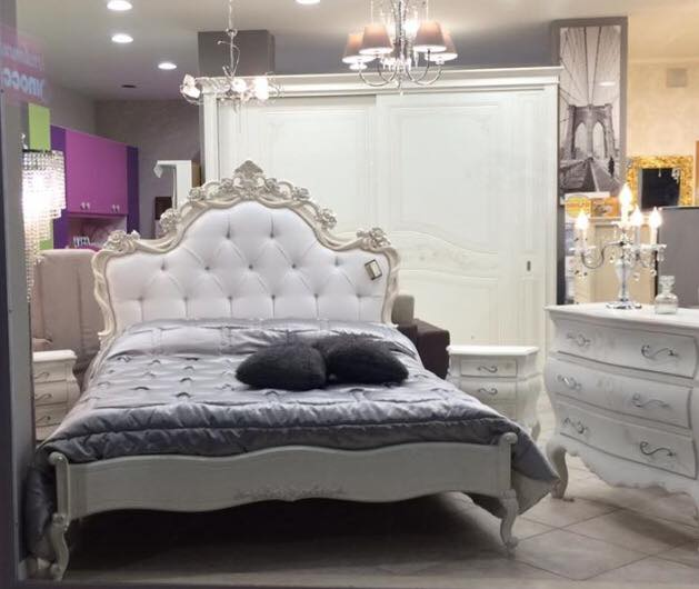 Camera da letto Ferretti & Ferretti – Ninocco Arredamenti