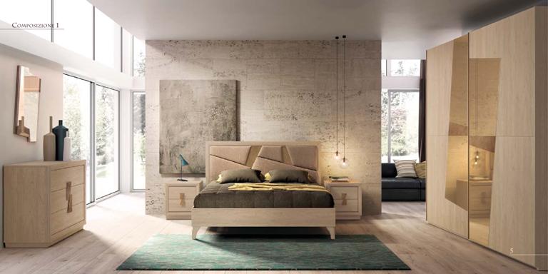 Camera da letto ferretti ferretti ninocco arredamenti for Ninocco arredamenti