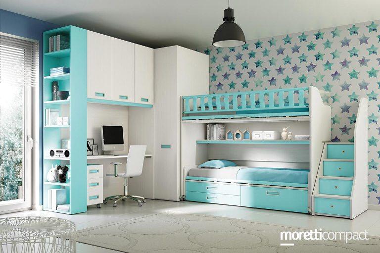 Moretti Compact KS 206