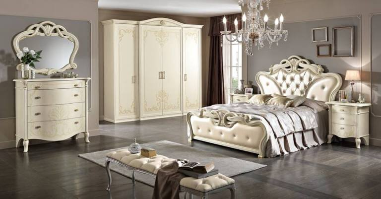 Emejing camere letto matrimoniali contemporary for Quanto costa 2 camere da letto