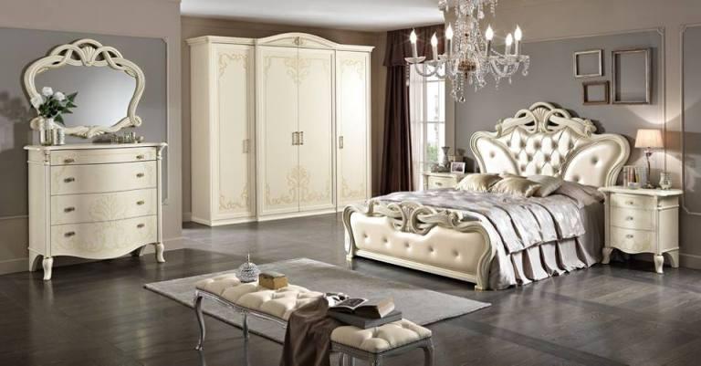 Camera selene ninocco arredamenti - Nuova arredo camere da letto ...