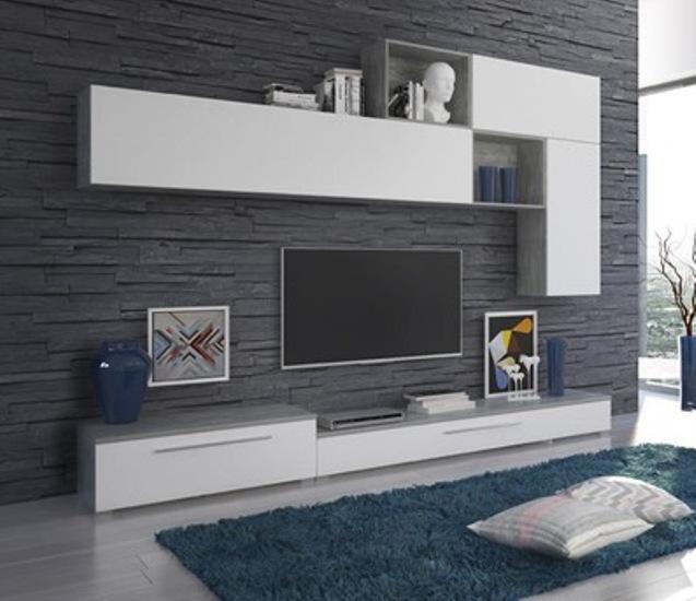 Pareti Attrezzate Moderne | Ninocco Arredamenti