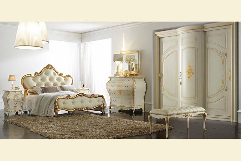 Camere da letto Classiche Napoli | Ninocco Arredamenti