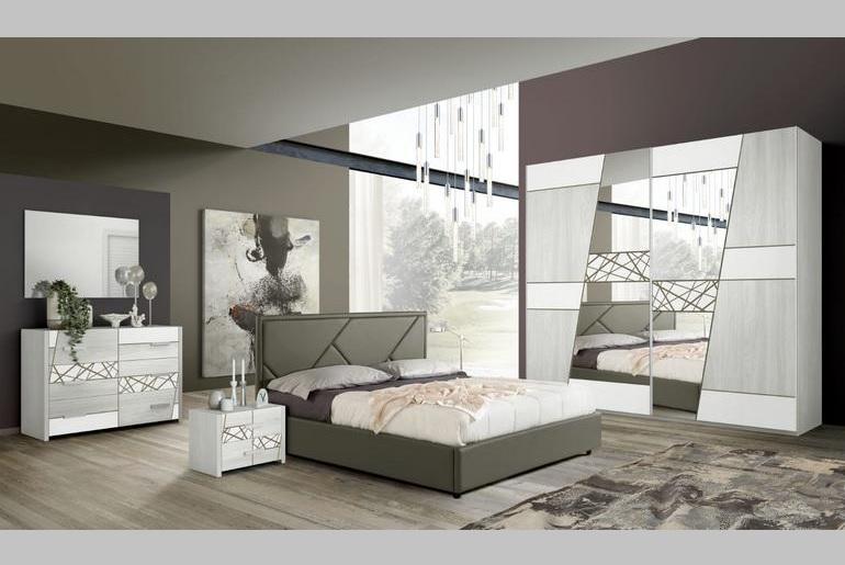 Camere da letto Moderne Napoli | Ninocco Arredamenti